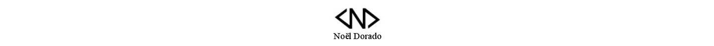 noeldorado art parfums mode design